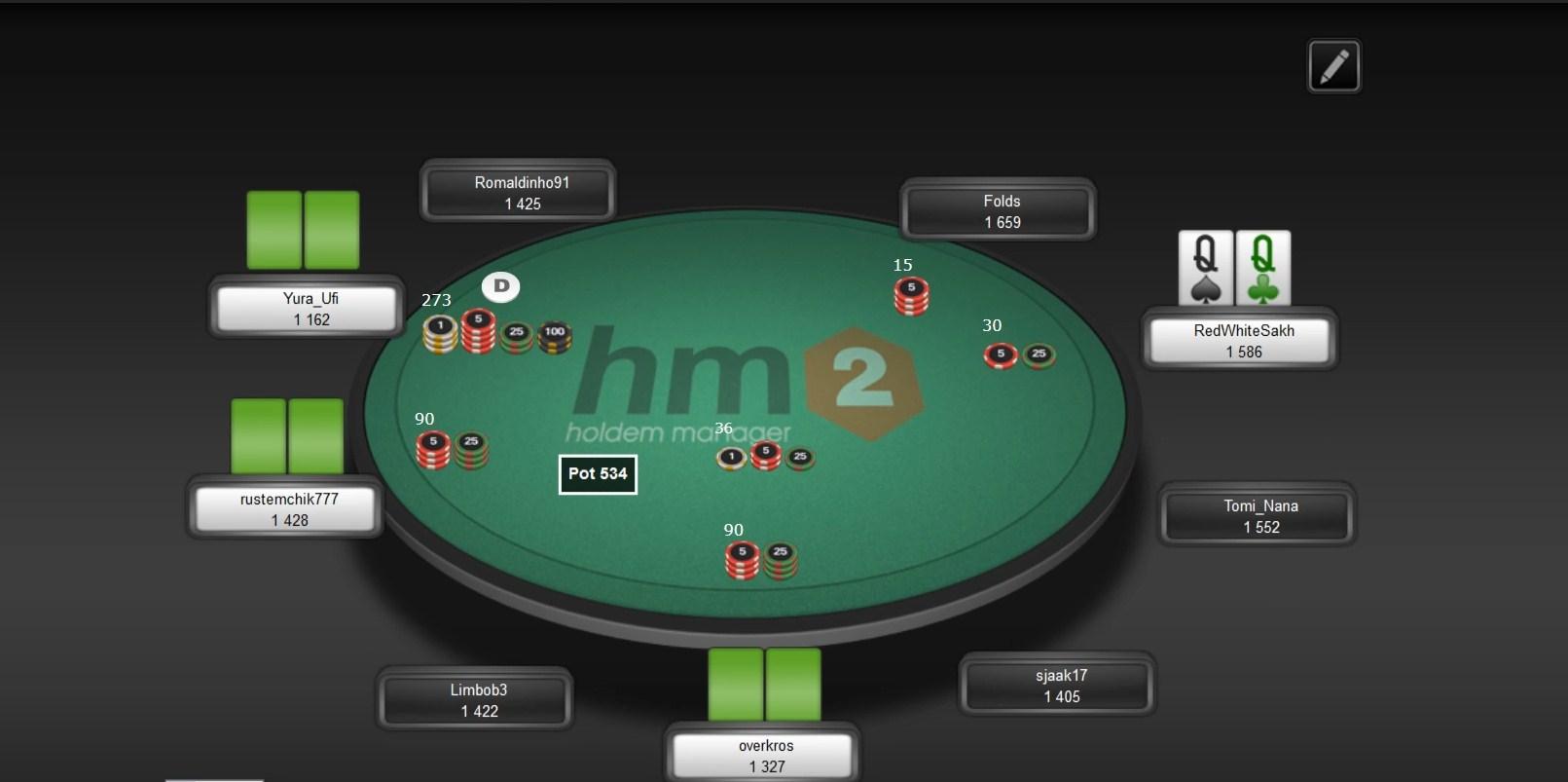Обучение покеру онлайн c помощью программ