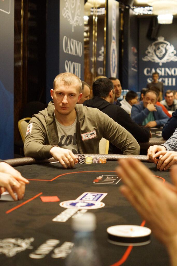 обучение игры в покер с нуля