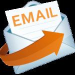 Мой email адрес